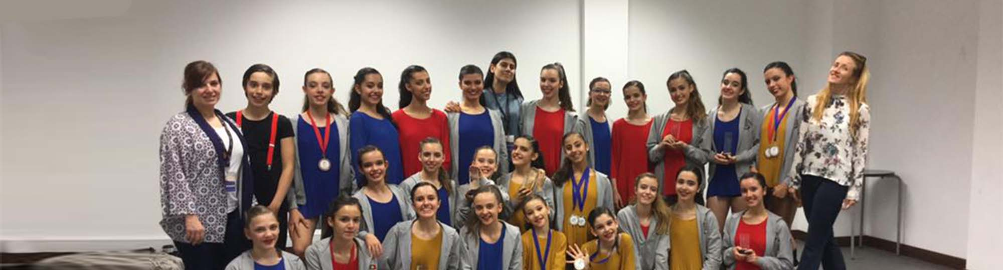 Leiria Dance Competition 2017