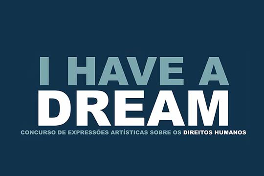 "Concurso ""I Have a Dream"""