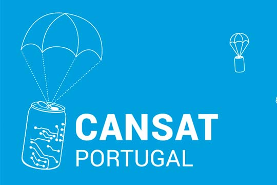 Final do CanSat Portugal 2019